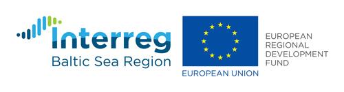 Interreg and EU logos