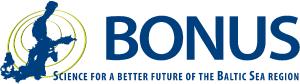 BONUS logo.