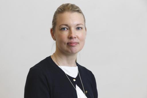 Nora Sillanpää