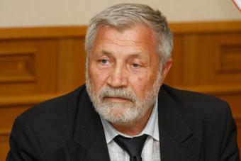 Sergey Tomilov
