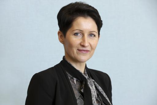 Agnieszka Anna Ilola